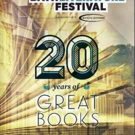 Bath Literature Festival 2015