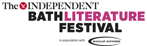 Bath Literature Festival 2016